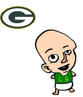 green bay birth defects